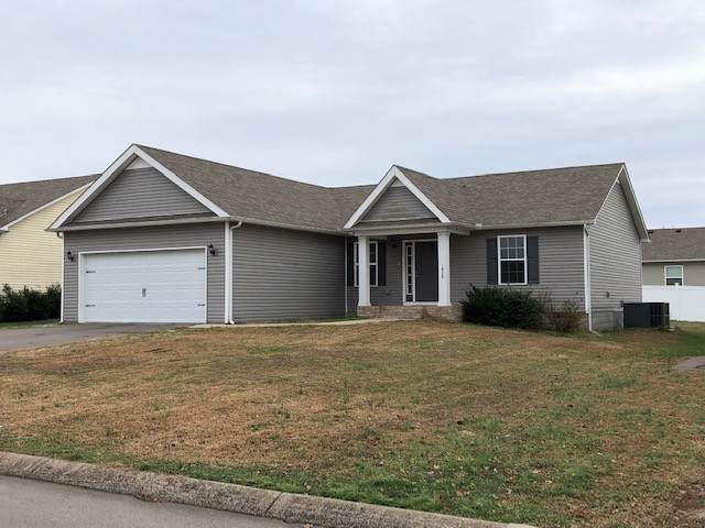 1829 Elizabeth Ln, Columbia, TN 38401 (MLS #RTC2105419) :: REMAX Elite
