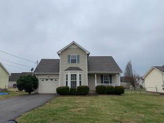 3452 Merganser Dr, Clarksville, TN 37042 (MLS #RTC2105456) :: RE/MAX Homes And Estates