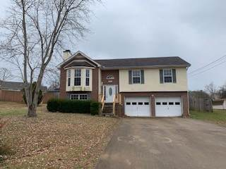 416 Mcmurry Rd, Clarksville, TN 37042 (MLS #RTC2105462) :: RE/MAX Homes And Estates