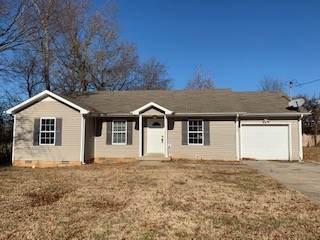 304 Ruf Dr, Oak Grove, KY 42262 (MLS #RTC2105469) :: Village Real Estate