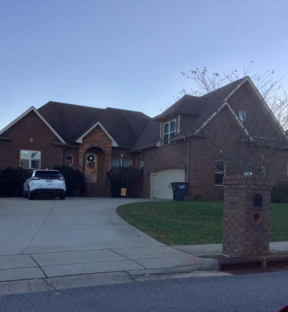 132 Covey Rise Cir, Clarksville, TN 37043 (MLS #RTC2105518) :: The Matt Ward Group