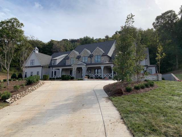 1401 Montmorenci Pass, Brentwood, TN 37027 (MLS #RTC2105612) :: CityLiving Group