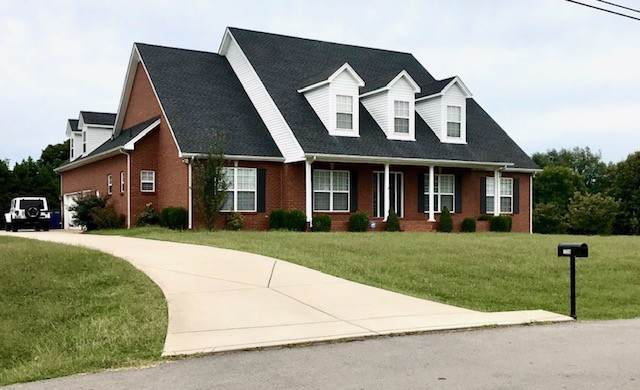 1338 Randolph St, Murfreesboro, TN 37129 (MLS #RTC2105670) :: Keller Williams Realty