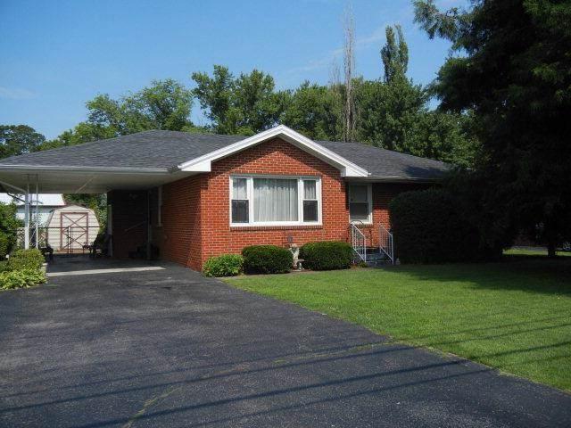 3517 Lafayette Rd, Hopkinsville, KY 42240 (MLS #RTC2105843) :: The Huffaker Group of Keller Williams