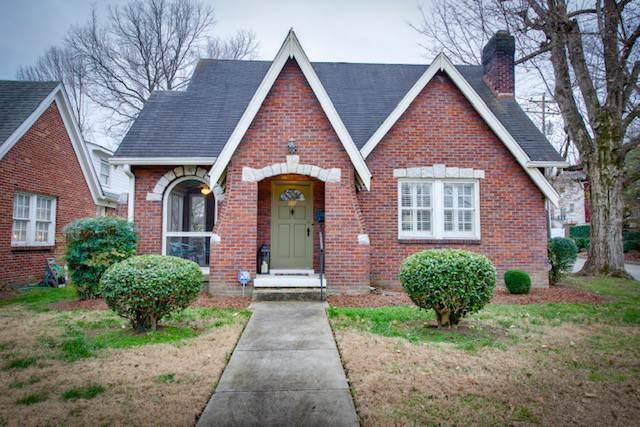 807 Fair St, Franklin, TN 37064 (MLS #RTC2105923) :: RE/MAX Choice Properties