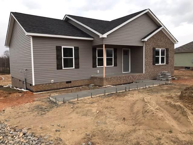 133 E. Carter Rd., Portland, TN 37148 (MLS #RTC2106029) :: Village Real Estate