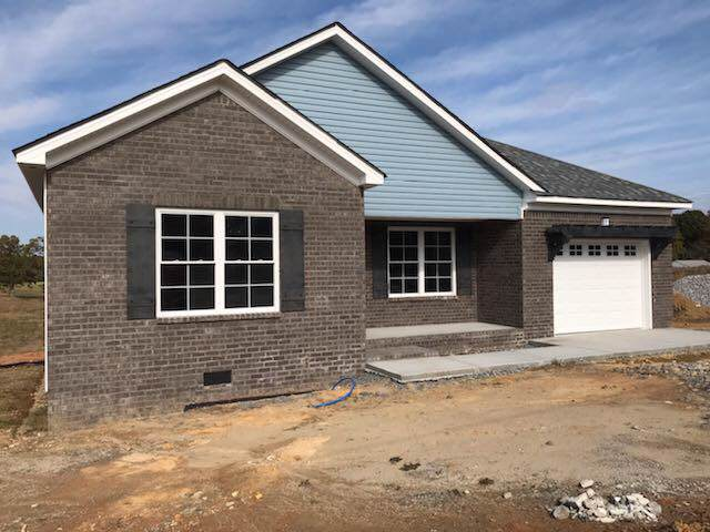 129 E. Carter Rd., Portland, TN 37148 (MLS #RTC2106030) :: Village Real Estate