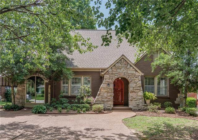 239 Cherokee Rd, Nashville, TN 37205 (MLS #RTC2106272) :: Katie Morrell / VILLAGE