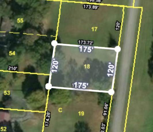 0 Pine Ave, Morrison, TN 37357 (MLS #RTC2106287) :: FYKES Realty Group