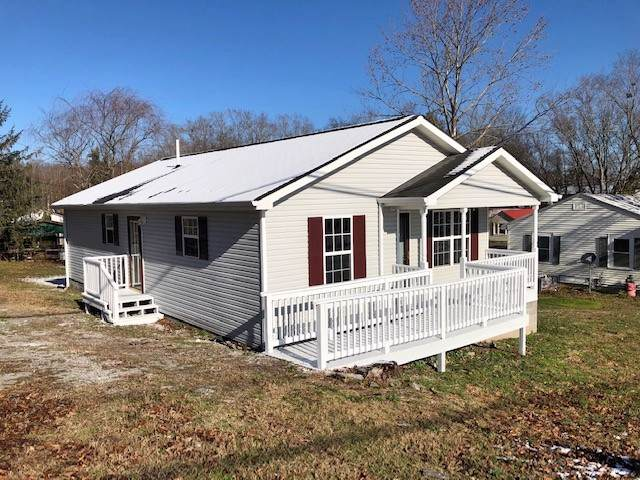 218 Old Morrison Rd, Mc Minnville, TN 37110 (MLS #RTC2106421) :: Village Real Estate