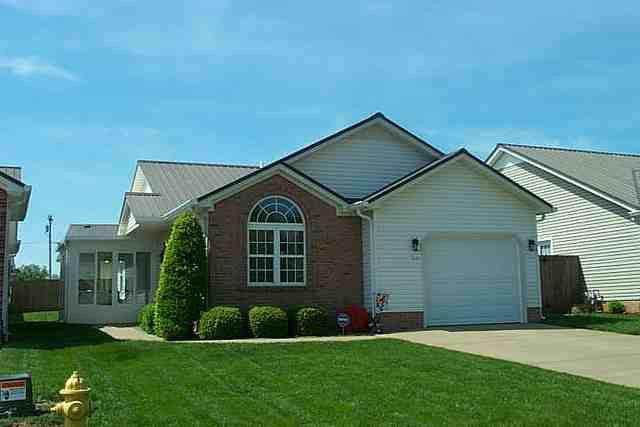 308 Deerwood Dr, Hopkinsville, KY 42240 (MLS #RTC2106454) :: RE/MAX Homes And Estates