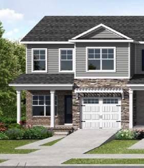 1004 Farmstead Lane, Spring Hill, TN 37174 (MLS #RTC2106513) :: FYKES Realty Group