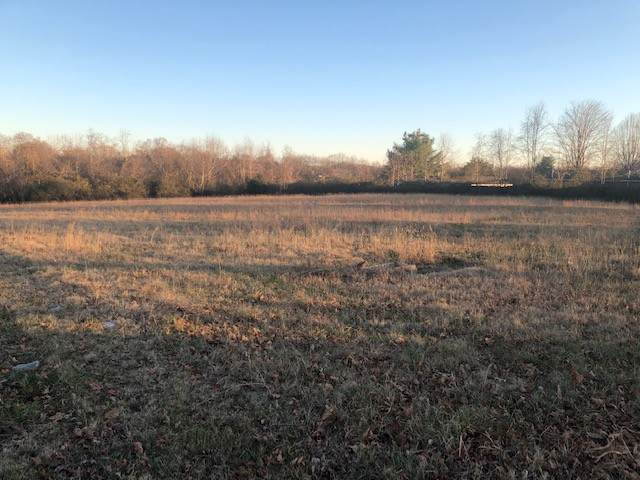 0 Burt Drive E, Columbia, TN 38401 (MLS #RTC2106557) :: HALO Realty
