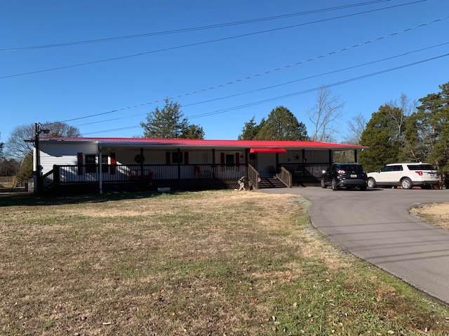 902 Baker Rd, Smyrna, TN 37167 (MLS #RTC2106580) :: Nashville on the Move