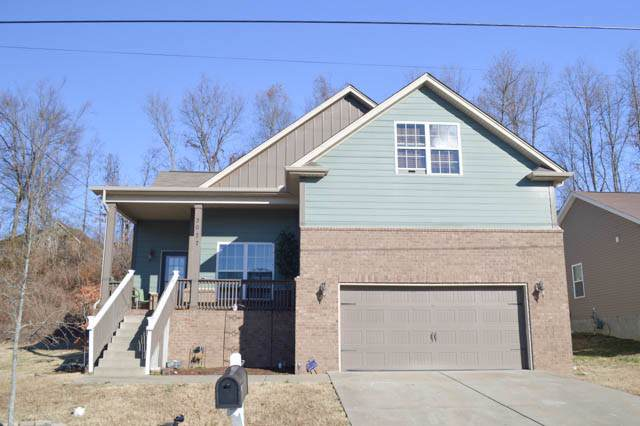 3077 Bromley Way, Antioch, TN 37013 (MLS #RTC2106693) :: Village Real Estate