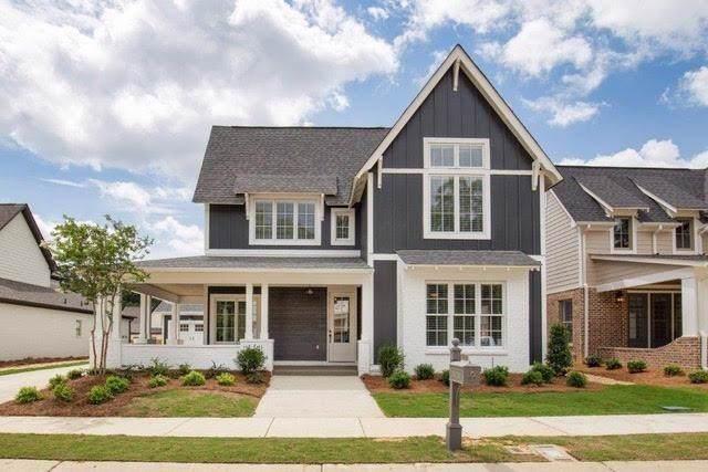 7024 Balcolm Court, Lot 119, College Grove, TN 37046 (MLS #RTC2106929) :: John Jones Real Estate LLC