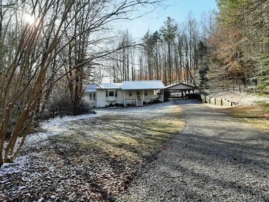 241 Catfish Ln, Tullahoma, TN 37388 (MLS #RTC2106974) :: Berkshire Hathaway HomeServices Woodmont Realty