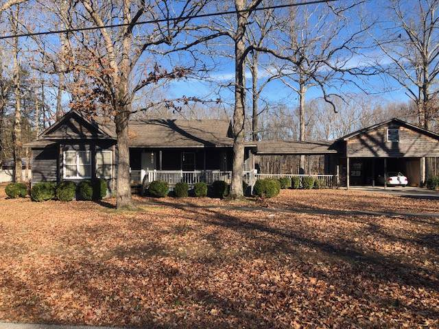 78 Oak Leaf Cir, Winchester, TN 37398 (MLS #RTC2107017) :: Nashville on the Move