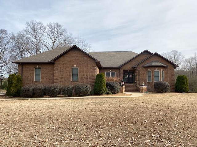 1640 Oak Grove, Savannah, TN 38372 (MLS #RTC2107040) :: REMAX Elite
