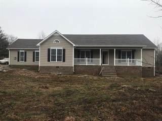 863 Presley Cir, Mount Pleasant, TN 38474 (MLS #RTC2107135) :: Ashley Claire Real Estate - Benchmark Realty