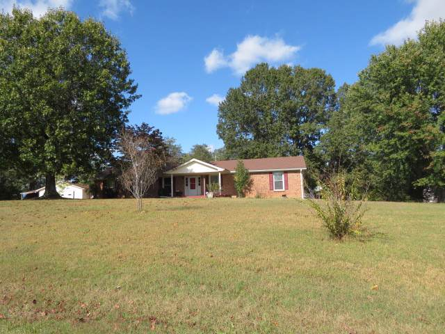 1253 Gip Manning Rd, Clarksville, TN 37042 (MLS #RTC2107144) :: RE/MAX Choice Properties