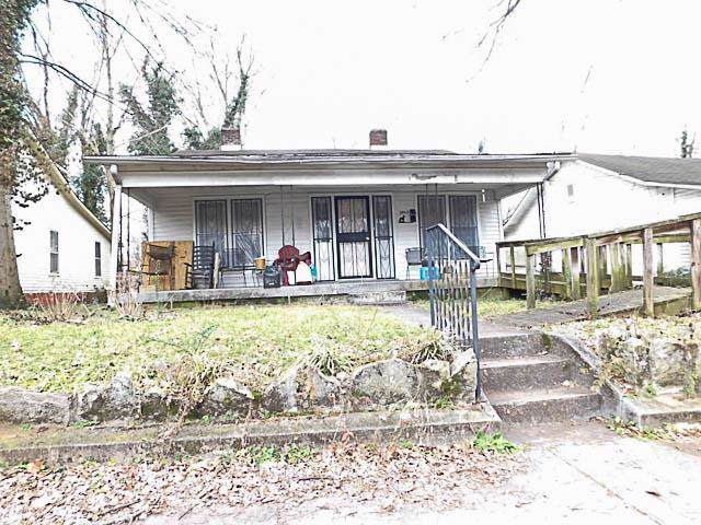 1823 10Th Ave N, Nashville, TN 37208 (MLS #RTC2107163) :: The Milam Group at Fridrich & Clark Realty