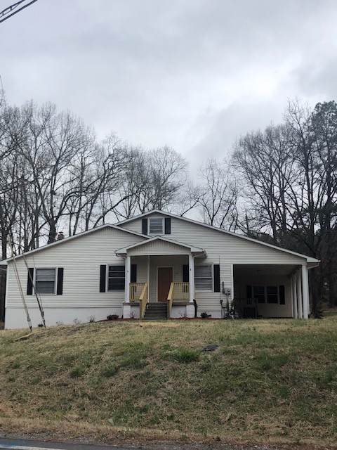 1210 Fall River Rd, Lawrenceburg, TN 38464 (MLS #RTC2107487) :: Nashville on the Move