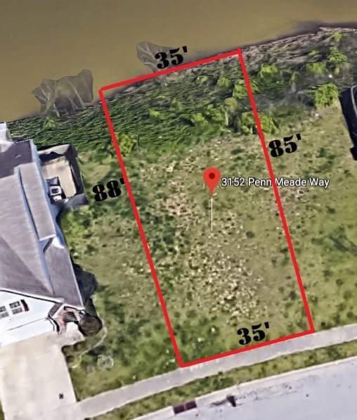 3152 Penn Meade Way, Nashville, TN 37214 (MLS #RTC2107982) :: Village Real Estate