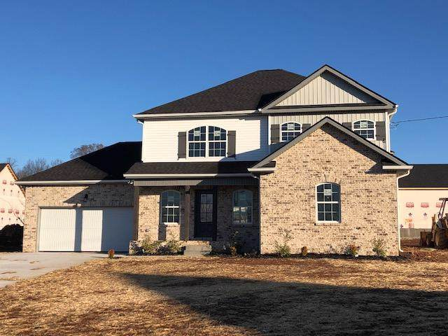 112 Pledge Court, La Vergne, TN 37086 (MLS #RTC2108238) :: Village Real Estate