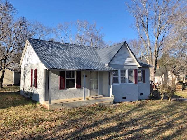 105 Woodland Dr, Mc Minnville, TN 37110 (MLS #RTC2108305) :: RE/MAX Homes And Estates