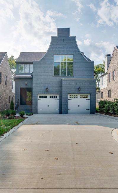 3425 Stokesmont Rd, Nashville, TN 37215 (MLS #RTC2109259) :: The Milam Group at Fridrich & Clark Realty