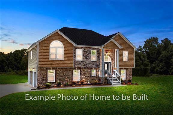 987 Salem Ridge Rd, Clarksville, TN 37040 (MLS #RTC2109299) :: REMAX Elite