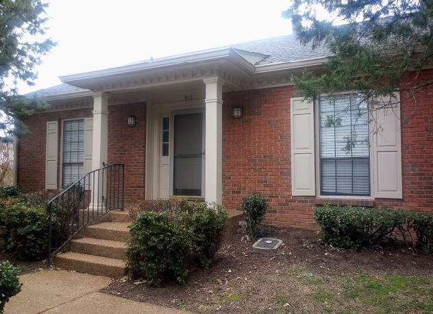 913 Brentwood Pt #913, Brentwood, TN 37027 (MLS #RTC2109495) :: Team Wilson Real Estate Partners
