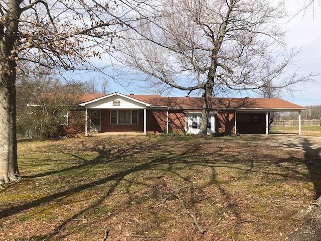 5210 W Hwy 49, Vanleer, TN 37181 (MLS #RTC2110866) :: Village Real Estate