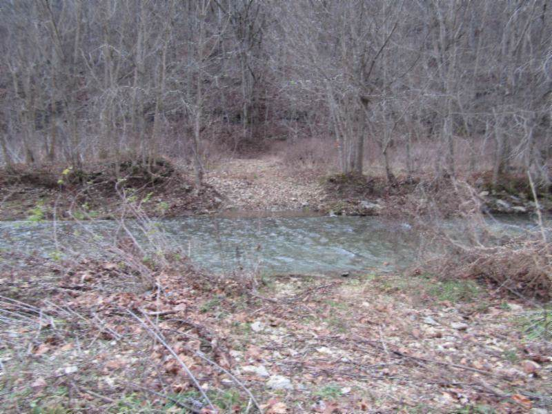 82 .90Ac Knob Creek Road - Photo 1