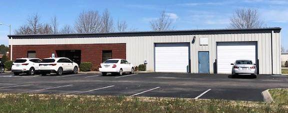 2325 Southpark Dr, Murfreesboro, TN 37129 (MLS #RTC2111933) :: RE/MAX Homes And Estates