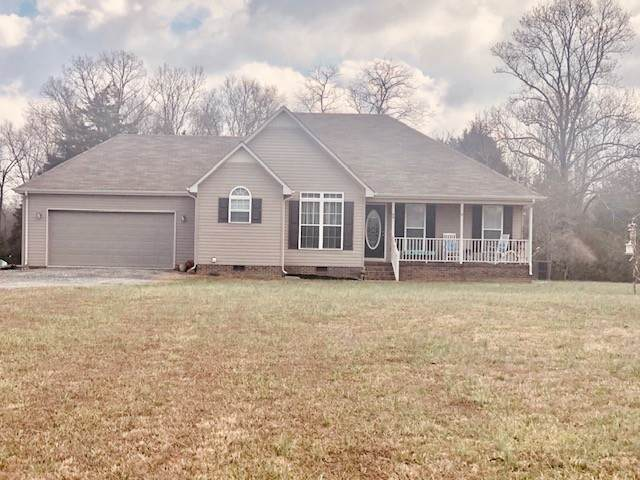 69 Robertson Hollow Rd, Taft, TN 38488 (MLS #RTC2112176) :: The Milam Group at Fridrich & Clark Realty