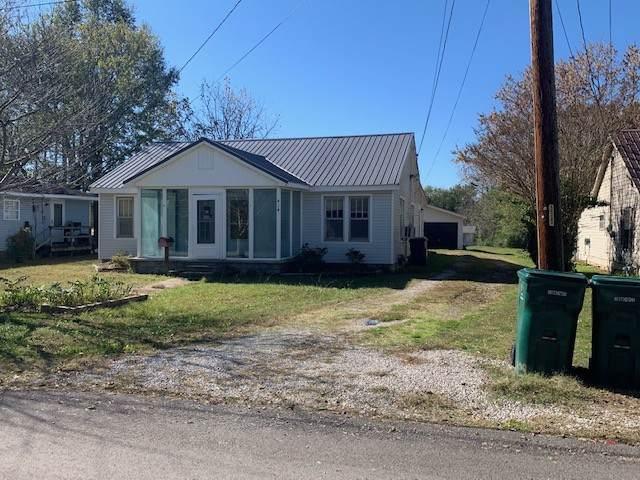 414 N Oak St, Hohenwald, TN 38462 (MLS #RTC2112181) :: Berkshire Hathaway HomeServices Woodmont Realty