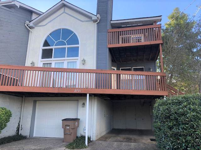 2731 Smith Springs Rd #2731, Nashville, TN 37217 (MLS #RTC2112540) :: Maples Realty and Auction Co.