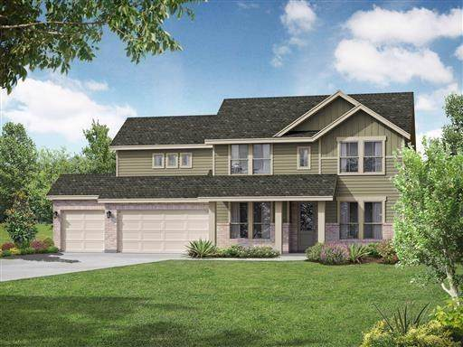 2307 Bullrush Lane, Murfreesboro, TN 37128 (MLS #RTC2112947) :: Team Wilson Real Estate Partners