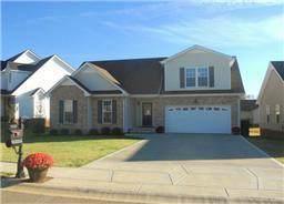 692 Foxfield Dr, Clarksville, TN 37042 (MLS #RTC2113320) :: The Matt Ward Group