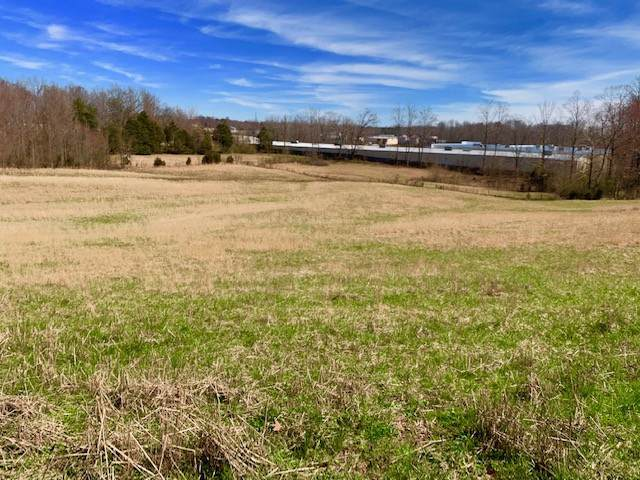 0 Ridgedale Dr.,, Cookeville, TN 38506 (MLS #RTC2113432) :: CityLiving Group