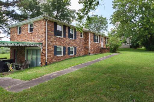 10430 Central Pike, Mount Juliet, TN 37122 (MLS #RTC2113569) :: Fridrich & Clark Realty, LLC