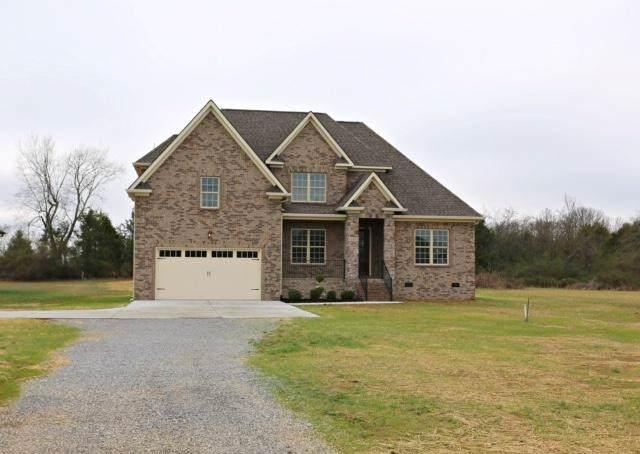 1198 Compton Rd, Murfreesboro, TN 37130 (MLS #RTC2113594) :: John Jones Real Estate LLC