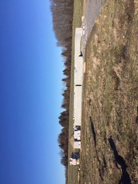 150 Parker Drive, Bradyville, TN 37026 (MLS #RTC2113828) :: Nashville on the Move