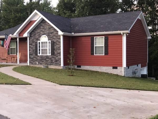 2223 Sunset Dr, White Bluff, TN 37187 (MLS #RTC2113839) :: Village Real Estate
