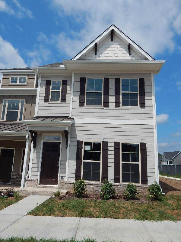 1533 White Tip Lane, Lot 37, Antioch, TN 37013 (MLS #RTC2114007) :: Katie Morrell | Compass RE