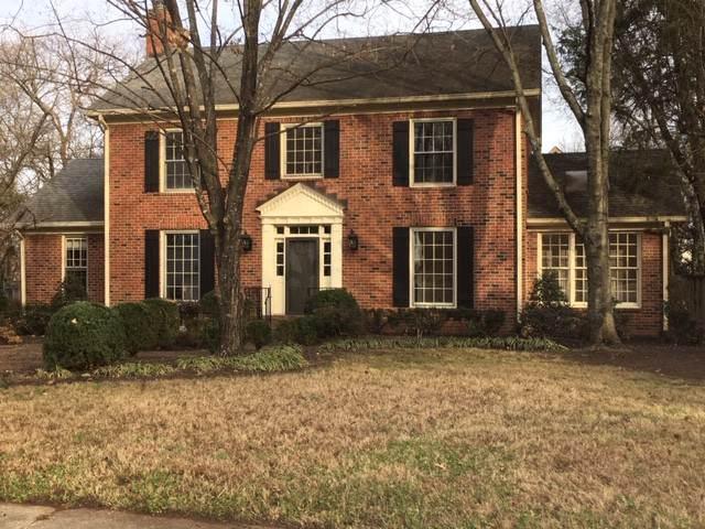 4224 Jamesborough Pl, Nashville, TN 37215 (MLS #RTC2114053) :: Armstrong Real Estate