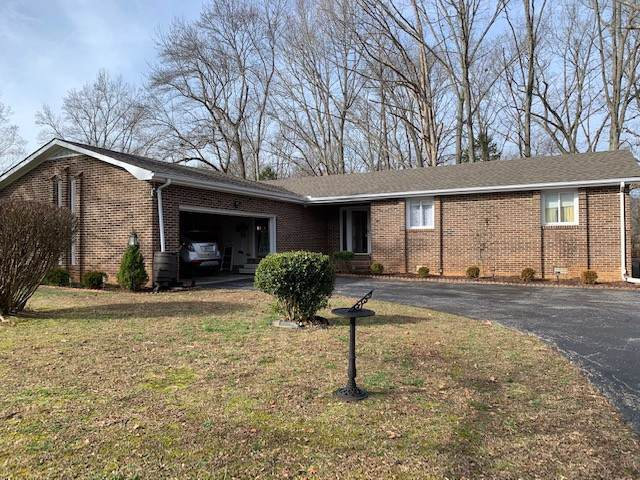 204 Bradford Rd, Mc Minnville, TN 37110 (MLS #RTC2114091) :: Team Wilson Real Estate Partners