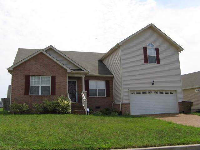 3101 Deercreek Trl S, Nashville, TN 37217 (MLS #RTC2114105) :: Five Doors Network